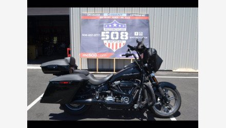 2018 Harley-Davidson Softail for sale 200930687