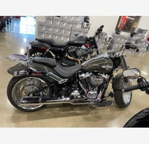 2018 Harley-Davidson Softail for sale 200933530