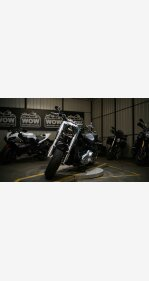 2018 Harley-Davidson Softail Fat Boy 114 for sale 200935709