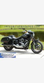 2018 Harley-Davidson Softail for sale 200939817