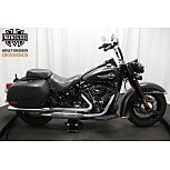 2018 Harley-Davidson Softail Heritage Classic 114 for sale 200940096