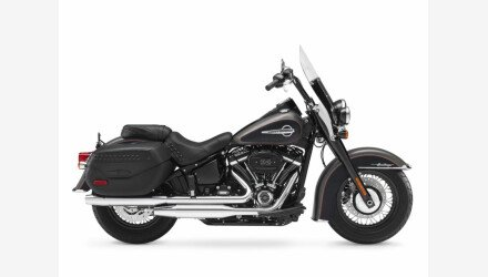 2018 Harley-Davidson Softail 115th Anniversary Heritage Classic 114 for sale 200941228