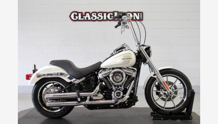 2018 Harley-Davidson Softail Low Rider for sale 200942283