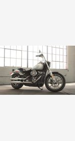 2018 Harley-Davidson Softail Low Rider for sale 200944516