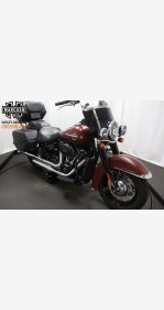 2018 Harley-Davidson Softail Heritage Classic 114 for sale 200946803