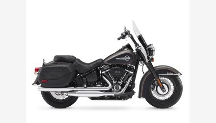 2018 Harley-Davidson Softail Heritage Classic 114 for sale 200947462