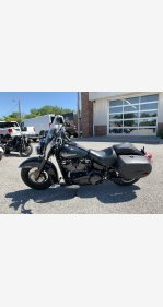 2018 Harley-Davidson Softail Heritage Classic 114 for sale 200949473