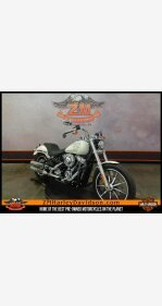 2018 Harley-Davidson Softail Low Rider for sale 200950825