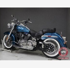 2018 Harley-Davidson Softail Deluxe for sale 200955136