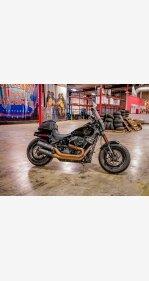 2018 Harley-Davidson Softail Fat Bob for sale 200955707