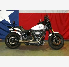 2018 Harley-Davidson Softail Fat Bob 114 for sale 200957397