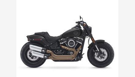 2018 Harley-Davidson Softail Fat Bob for sale 200958628