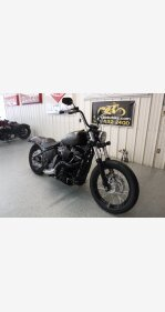 2018 Harley-Davidson Softail Street Bob for sale 200969384