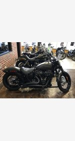 2018 Harley-Davidson Softail Street Bob for sale 200985130