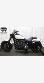 2018 Harley-Davidson Softail Fat Bob for sale 200985179