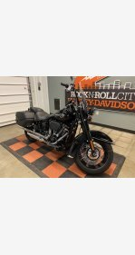 2018 Harley-Davidson Softail Heritage Classic 114 for sale 200985756