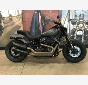 2018 Harley-Davidson Softail Fat Bob 114 for sale 200985782