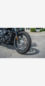 2018 Harley-Davidson Softail Street Bob for sale 200987361