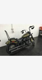 2018 Harley-Davidson Softail Street Bob for sale 200988866