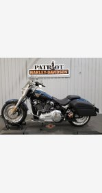 2018 Harley-Davidson Softail 115th Anniversary Fat Boy 114 for sale 200995120