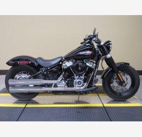 2018 Harley-Davidson Softail Slim for sale 201000720