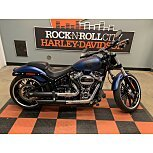 2018 Harley-Davidson Softail 115th Anniversary Breakout 114 for sale 201007732