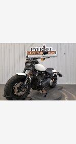 2018 Harley-Davidson Softail Fat Bob 114 for sale 201014377