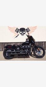 2018 Harley-Davidson Softail Street Bob for sale 201025397