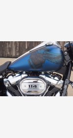 2018 Harley-Davidson Softail Fat Boy 114 for sale 201025402