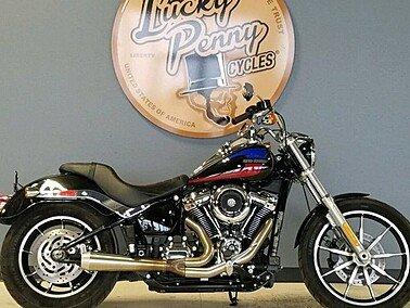 2018 Harley-Davidson Softail Low Rider for sale 201034884