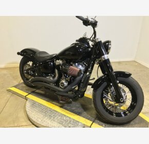 2018 Harley-Davidson Softail Slim for sale 201038247