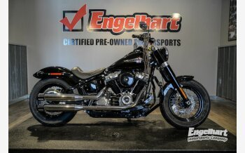 2018 Harley-Davidson Softail Slim for sale 201040537