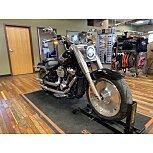 2018 Harley-Davidson Softail Fat Boy 114 for sale 201048542