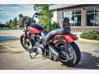 2018 Harley-Davidson Softail Street Bob for sale 201048551