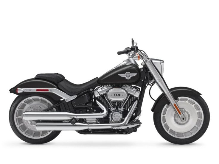 2018 Harley-Davidson Softail Fat Boy 114 for sale 201056429