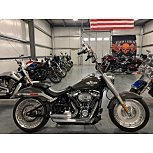 2018 Harley-Davidson Softail Fat Boy 114 for sale 201063486