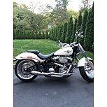 2018 Harley-Davidson Softail Fat Boy 114 for sale 201065289