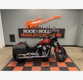 2018 Harley-Davidson Softail Slim for sale 201067910