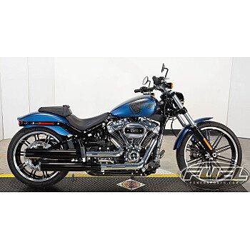 2018 Harley-Davidson Softail for sale 201070323