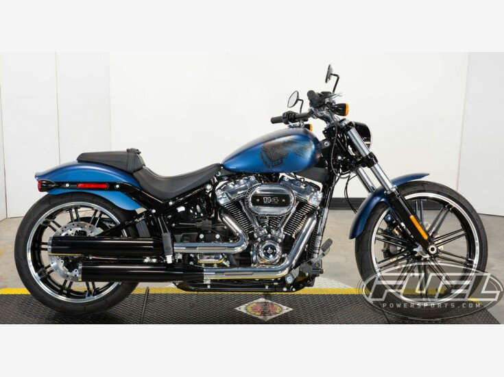 2018 Harley-Davidson Softail for sale 201070323
