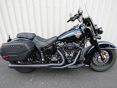 2018 Harley-Davidson Softail for sale 201072409