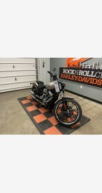 2018 Harley-Davidson Softail Breakout 114 for sale 201072929