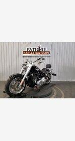 2018 Harley-Davidson Softail Fat Boy for sale 201074751