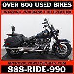 2018 Harley-Davidson Softail 115th Anniversary Heritage Classic 114 for sale 201076686