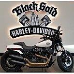 2018 Harley-Davidson Softail Fat Bob 114 for sale 201078084