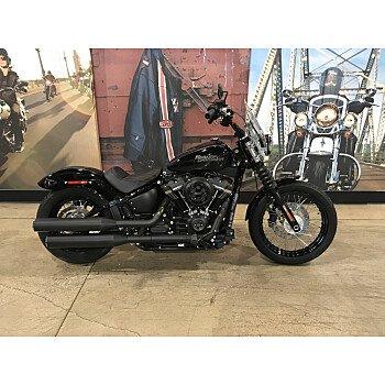 2018 Harley-Davidson Softail Street Bob for sale 201084380