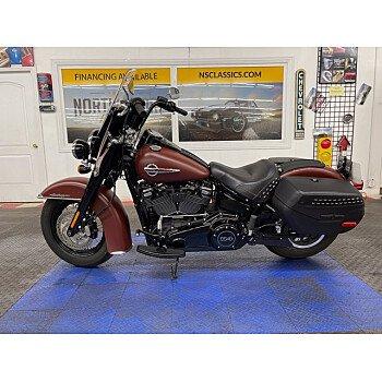 2018 Harley-Davidson Softail for sale 201090801
