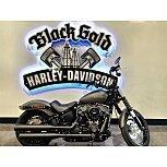 2018 Harley-Davidson Softail Street Bob for sale 201102022