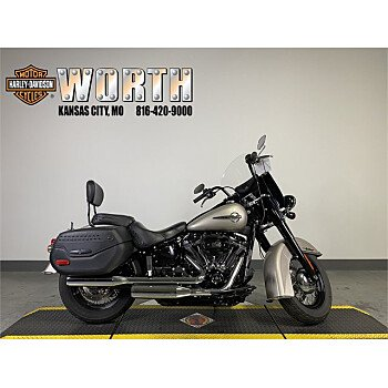 2018 Harley-Davidson Softail Heritage Classic 114 for sale 201104647