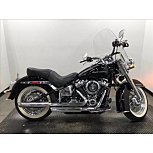 2018 Harley-Davidson Softail for sale 201105122